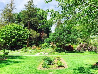 Smith College Botanic Garden