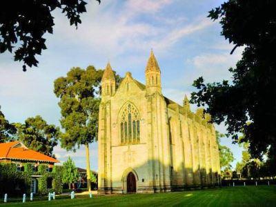 St. Mary's Chapel