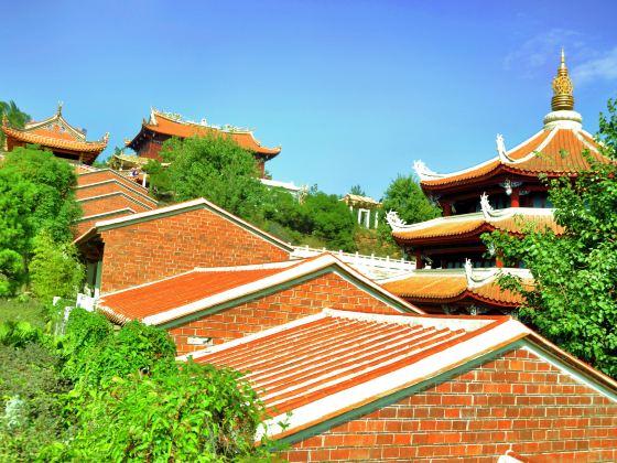 Quanzhou Shaolin Temple