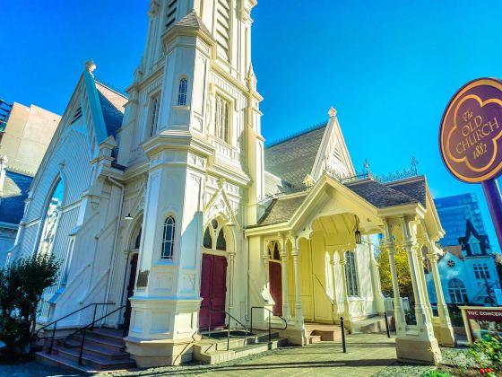 波特蘭老教堂