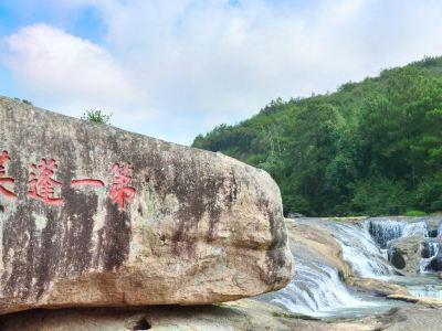 Jiulihu Scenic Area