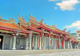 行天宫(台北本宫)