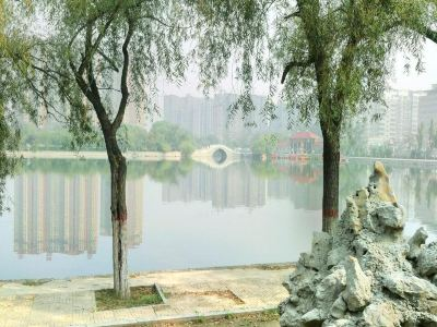 Wanfu Park