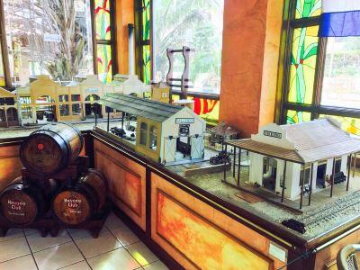 Casa del Ron (House of Rum)