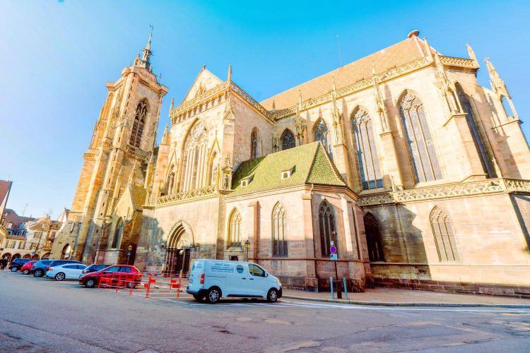 생마르탱 성직자회