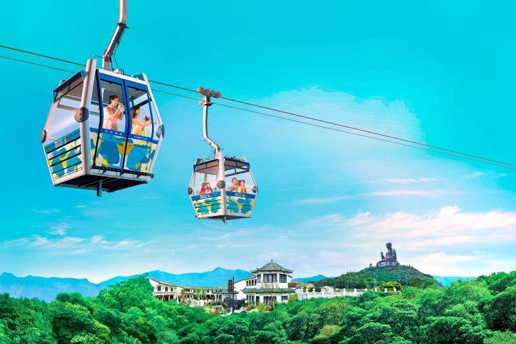 Lantau Island1