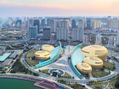 鄭州藝術宮