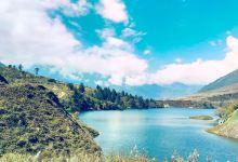冶勒湖+孟获城二日游