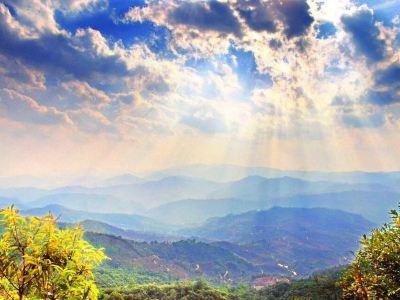 Mount Nannuo