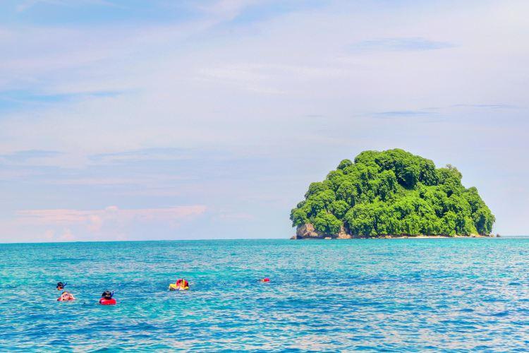 美人魚島1
