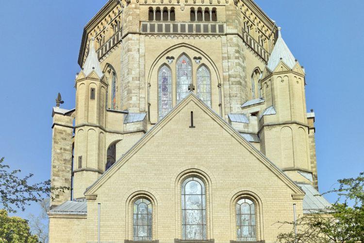 聖格裏安聖殿