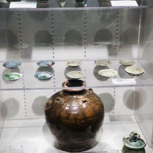 广东海上丝绸之路博物馆旅游景点攻略图