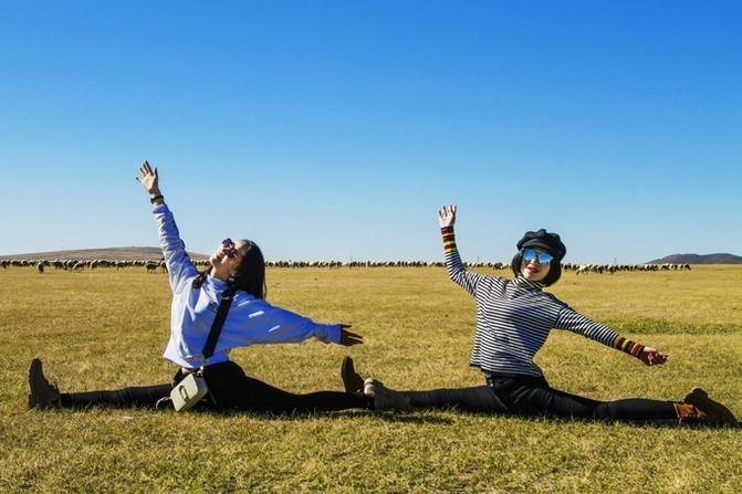 呼伦贝尔大草原 一万个人眼中有一万种呼伦贝尔大草原的秋 – 呼伦贝尔游记攻略插图11