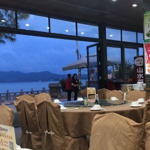 鹏城饭馆旅游景点攻略图