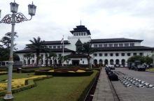 #瓜分10000元# 年初我来到印尼万隆,这里建筑风景独特!