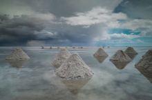 超火天空之境,乌尤尼盐沼