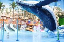 这个水乐园有最适合亲子的游乐项目