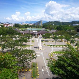 菲力王公园旅游景点攻略图