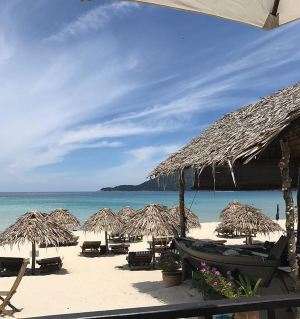 Pulau Perhentian,Recommendations