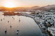 最受土耳其人欢迎的度假胜地,大海与古堡相接#向往的生活#