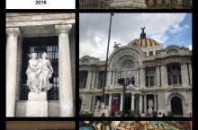 #激情一夏#水菱环球之旅の墨西哥🇲🇽国家美术馆