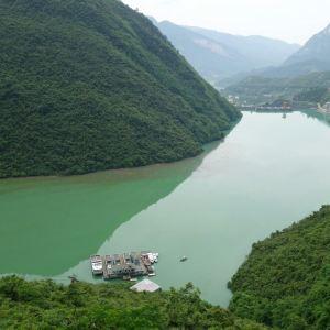 芙蓉江旅游景点攻略图