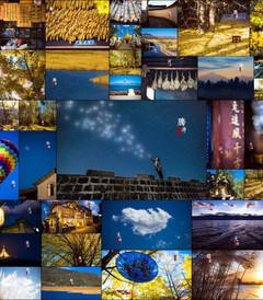 [腾冲游记图片] 時光日誌,荡漾在深秋里的黄与蓝(行走滇西南之腾冲、和顺、瑞丽、诺邓、大理)