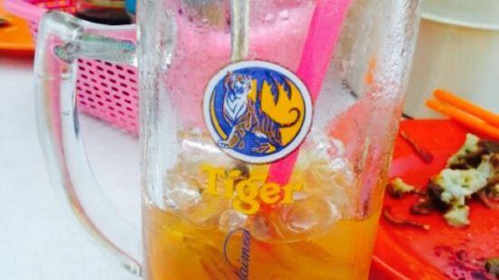 Restoran Makanan Riang Ria