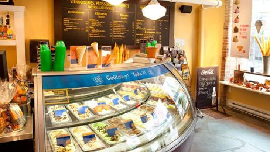 Canadian Maple Delights