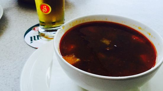 NG Cafe & Terasz
