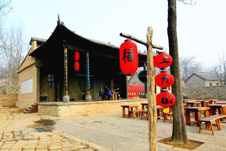 Shangjiu Ancient Village2