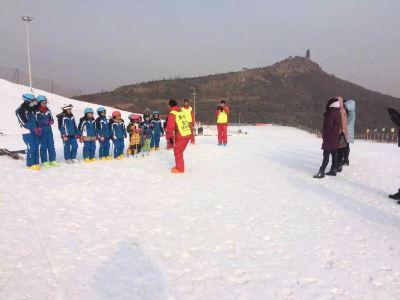 Luanzhou Yanshan Ski Resort