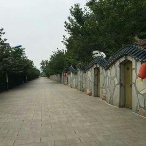 北京昌平小汤山御林汤泉农庄餐厅旅游景点攻略图