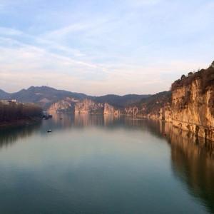 泸溪游记图文-泸溪,一个名字叫天堂的地方