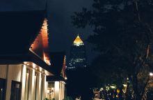 曼谷泰式融合菜餐厅Celadon