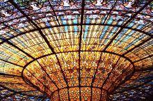 巴塞罗那 - 2015年带你们看我看过的风景 - 世遗的另类打开模式