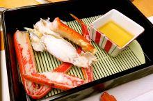 #冬日幸福感美食 在大阪品尝全蟹宴——蟹道乐
