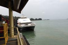 民丹岛码头
