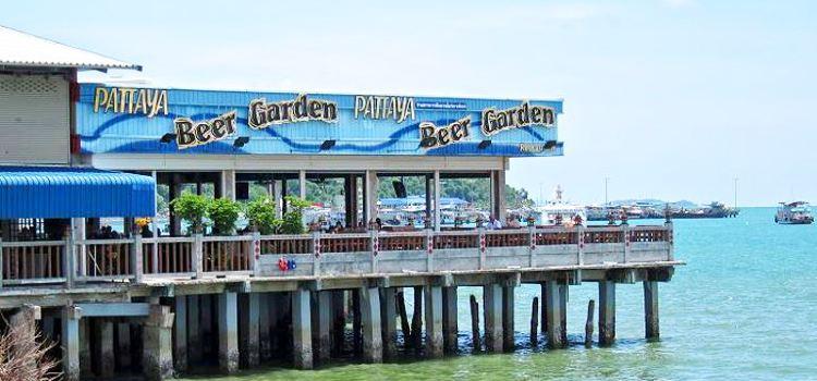 Pattaya Beer Garden1