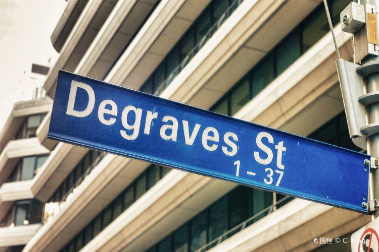 Degraves Street1