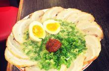 水菱吃货之旅の九州第一位受赏的拉面-暖暮