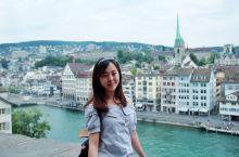浪漫的国度_瑞士🇨🇭