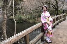 水菱环球之旅の带着麻麻春游金麟湖
