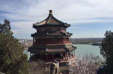 颐和园一日游