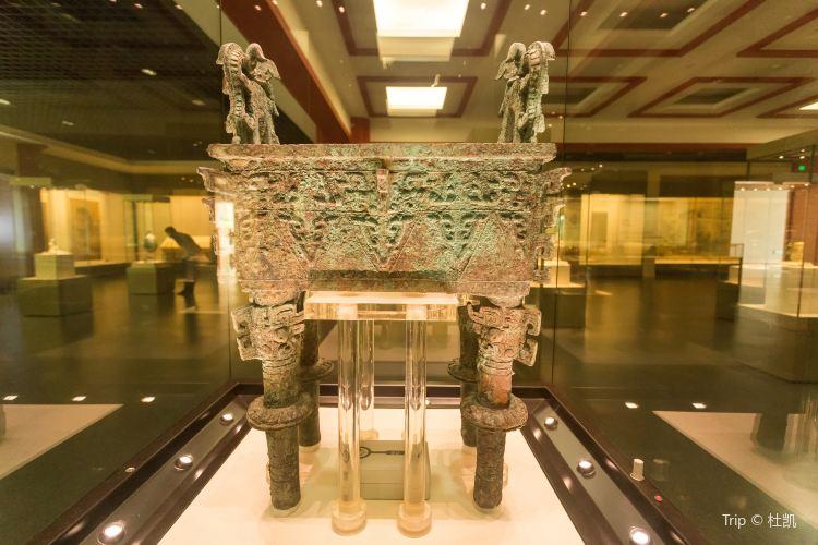Tianjin Museum1