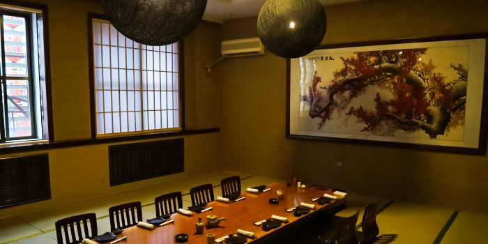 Qian Dai Wu Japanese Cuisine( Kai Fa Qu )1