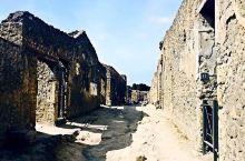 贝勒带你游欧洲之意大利庞贝古城
