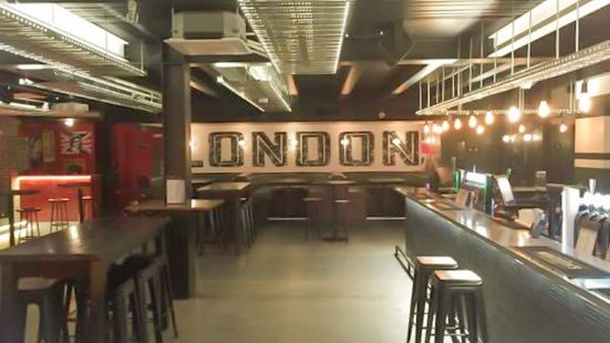 The London