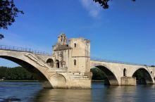 阿维尼翁断桥
