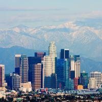 洛杉矶市图片